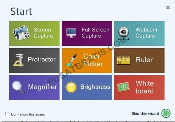Free Screenshot Capture: Aplikasi Screenshot Gratis yang Kaya Fitur