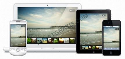Yuk Membuat Gallery Foto HTML5 secara Instan dengan Juicebox