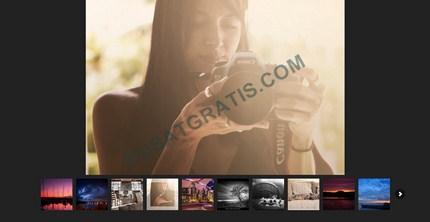 Yuk Membuat Gallery Foto HTML5 Sendiri dengan Mudah!