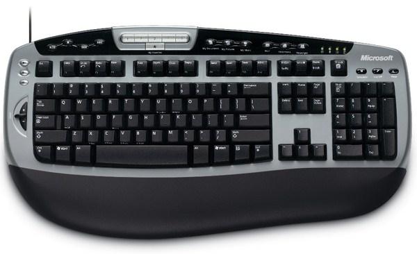 Keycounter: Iseng-Iseng Menghitung Jumlah Tombol Keyboard Yang Kamu Tekan Dalam Jangka Waktu Tertentu