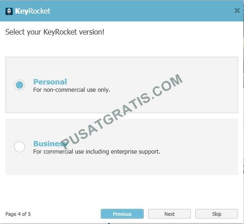 KeyRocket: Menghafal Hotkeys Windows Dengan Lebih Asyik dan Menyenangkan