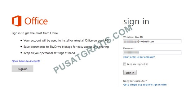 Download Microsoft Office 2013 Customer Preview secara Gratis!
