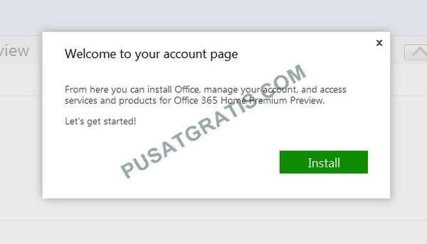 Download Microsoft Office 2013 Customer Preview secara Gratis!
