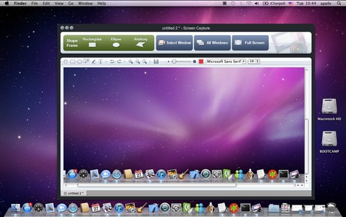 Dapatkan Onde Screen Capture untuk Mac Senilai $29.95
