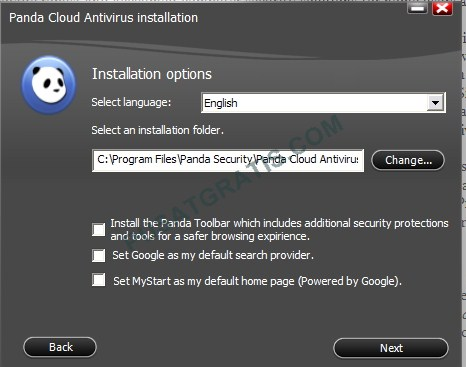 Panda Cloud Antivirus 2.0: Teknologi Baru Cloud Antivirus