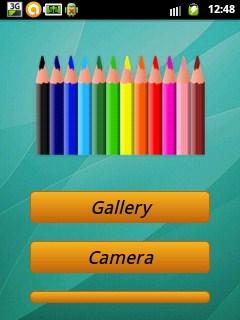 Mengubah gambar dan Foto Menjadi Sketsa dengan Pecil Sketch