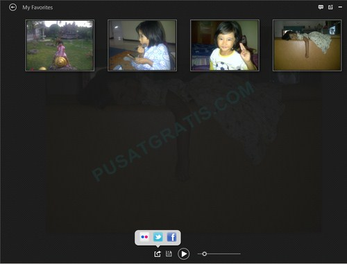 Photo+ Image Viewer