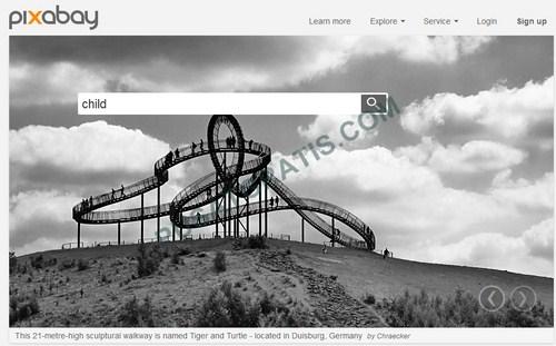 Pixabay: Tempat Berkumpulnya Gambar dan Foto yang Bebas Pakai