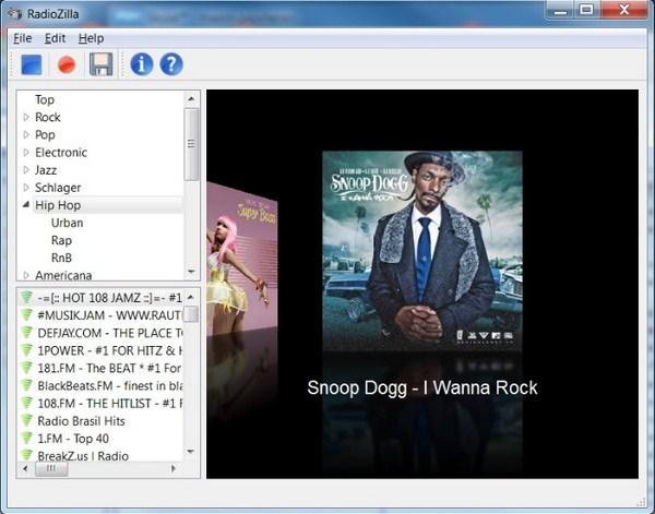 Download Lagu Favoritmu di Statiun Radio Online dengan Radiozilla