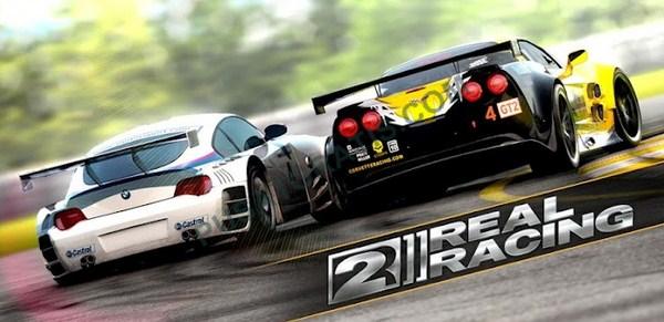 Real Racing 2: Game Balapan Seru untuk Android digratiskan di SamsungApps