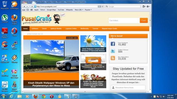 Benarkah Browser Safari untuk Windows Sudah Mati?