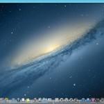 Mengubah Tampilan Windows 8 Menjadi Mac OS X Mountain Lion