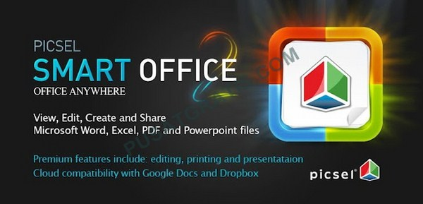 Aplikasi Office untuk Android - Smart Office 2