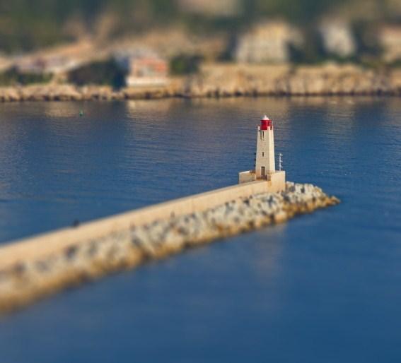 Mengubah Foto Biasa Menjadi Foto Miniatur dengan Tilt Shift Generator