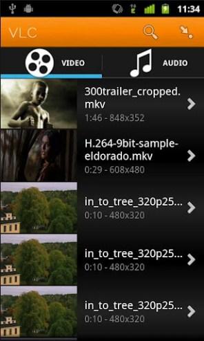 VLC Media Player Beta Akhirnya Tersedia untuk Android