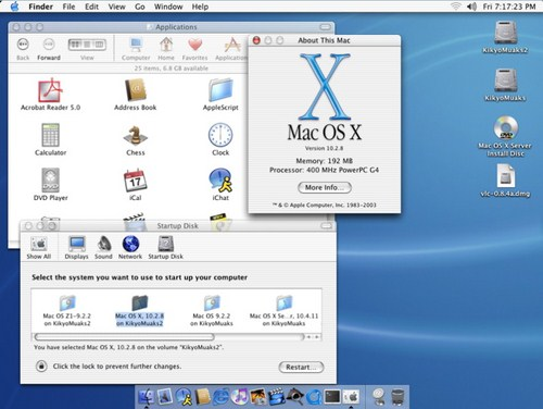 Mac OS X v10.2 (Jaguar)