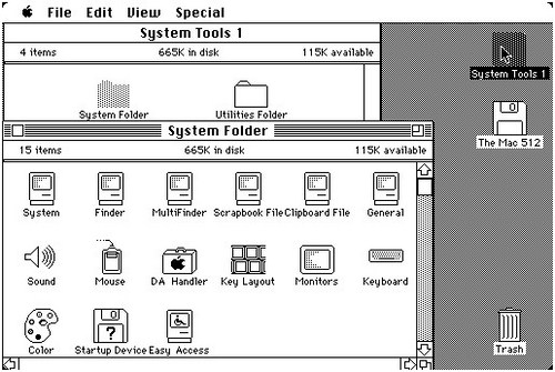 System Software 5 (System 5)