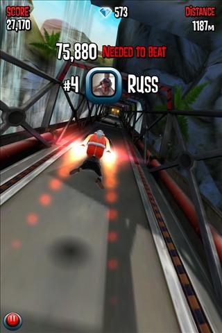 Agent Dash: Game Android Terbaru yang Membuatmu Ketagihan