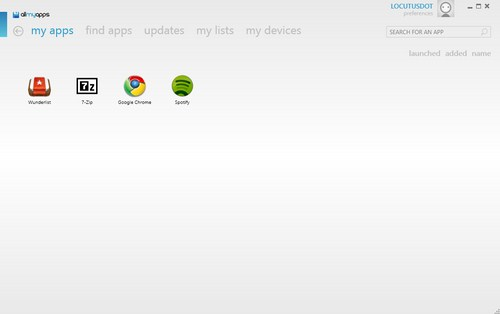 Rasakan Mudahnya Menginstall Software Hanya Dengan Menggunakan AllMyApps