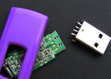 Ketahui permasalahan pada USB dengan menggunakan BusDog