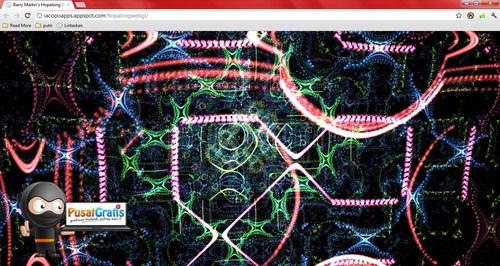 Sederetan Chrome Experiments yang Seharusnya Dicoba dan Dilihat