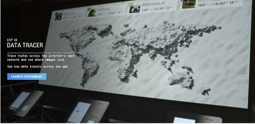 Temukan Musim Ilmu Pengetahuan Secara Online Di Chrome Web Lab
