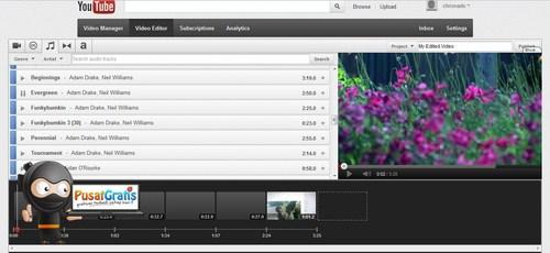 4 Tools Online Untuk Mengedit Video