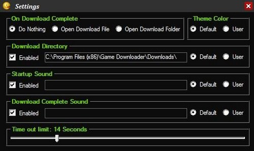 Download Banyak Game Gratis Dengan Game Downloader!
