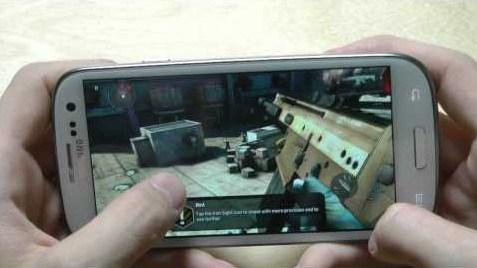 Game perang di Android Yang Perlu Kamu Coba