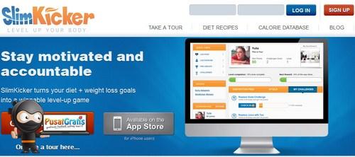3 Aplikasi Online yang Membantumu Untuk Berdiet Sehat