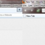 Cara Mengatur Letak Tab Pada Mozilla Firefox