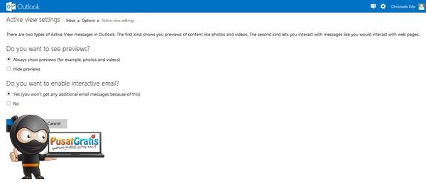 8 Tips Meningkatkan Keamanan dan Privasi Email Outlook