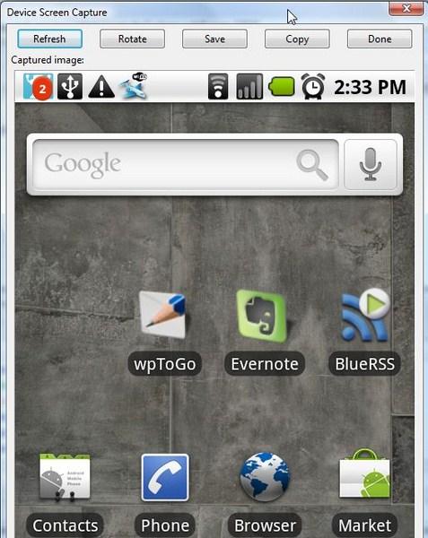 Cara Mengambil ScreenShot di Berbagai Sistem Operasi
