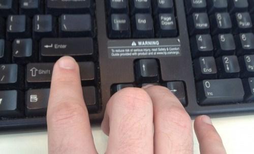 Shortcut Keyboard yang Sebaiknya Kamu Ketahui Disaat Sedang Menulis