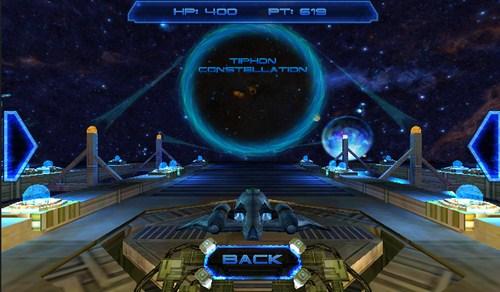 Game Android Terbaru: Star Splitter Yang Seru, Gratis dan Menegangkan
