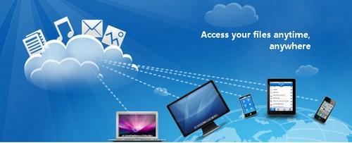 Akses Semua Data di Desktop Dimana Saja Dan Kapan Saja dengan Syncbox