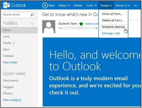 6 Tips dan Trik yang Harus Kamu Ketahui Jika Kamu Pengguna Outlook