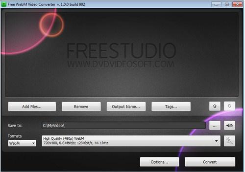 Free WebM Video Converter: Mengubah Format Video Apapun Menjadi Lebih Mudah