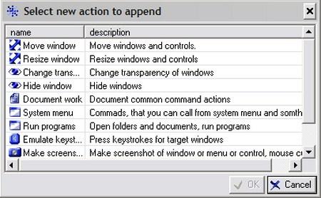 ALTMove: Aplikasi untuk  Memanipulasi Dialog Box dan Window