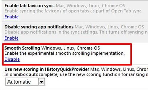 Cara Mengaktifkan Fitur Smooth Scrolling di Google Chrome Agar Lebih *Halus*