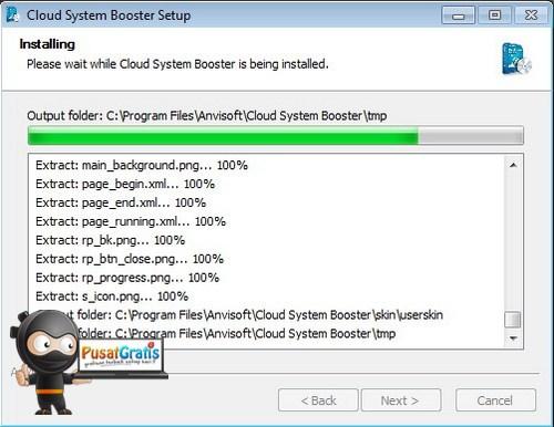 5000 Lisensi Cloud System Booster Kini Sedang Dibagikan Secara Gratis!