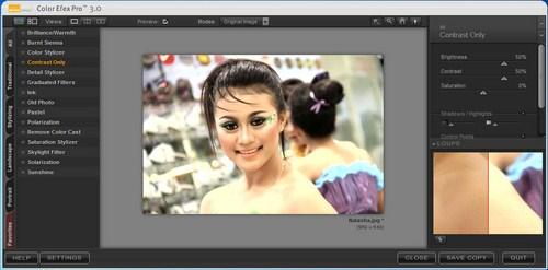 Dapatkan Lisensi Color Efex Pro 3.0 dengan Berbagai Filter Foto Digital Profesional