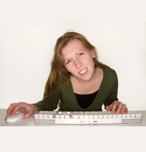 Software Jail #2: Waduh..Keyboardku Rusak Nih!