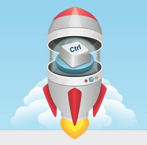 Dapatkan Ekstensi KeyRocket untuk Memudahkan Belajar Hotkeys Gmail dan Google Apps