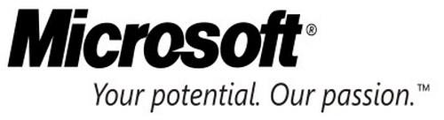 Evolusi Logo Microsoft dari Masa ke Masa