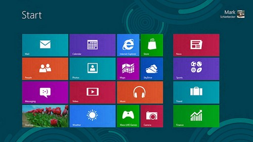 Windows 1 - Windows 8: Evolusi Windows dari Masa ke Masa