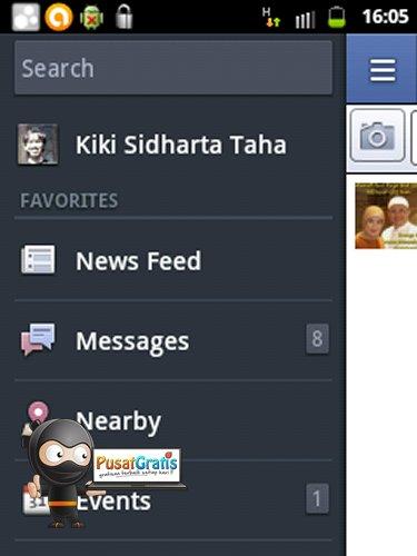 Ada Banyak Fitur Baru di Aplikasi Facebook untuk Android Update Terbaru