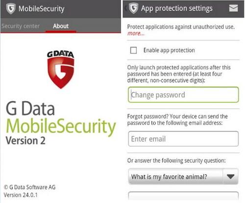 Dapatkan Lisensi Legal G Data MobileSecurity untuk Android