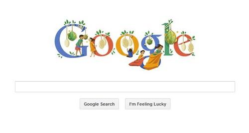 Google Juga Ikut Merayakan Hari Kemerdekaan Indonesia