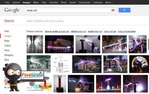 Googling Tips #1: Mencari Gambar dengan Lebih Mudah, Cepat dan Akurat dengan Filter Warna